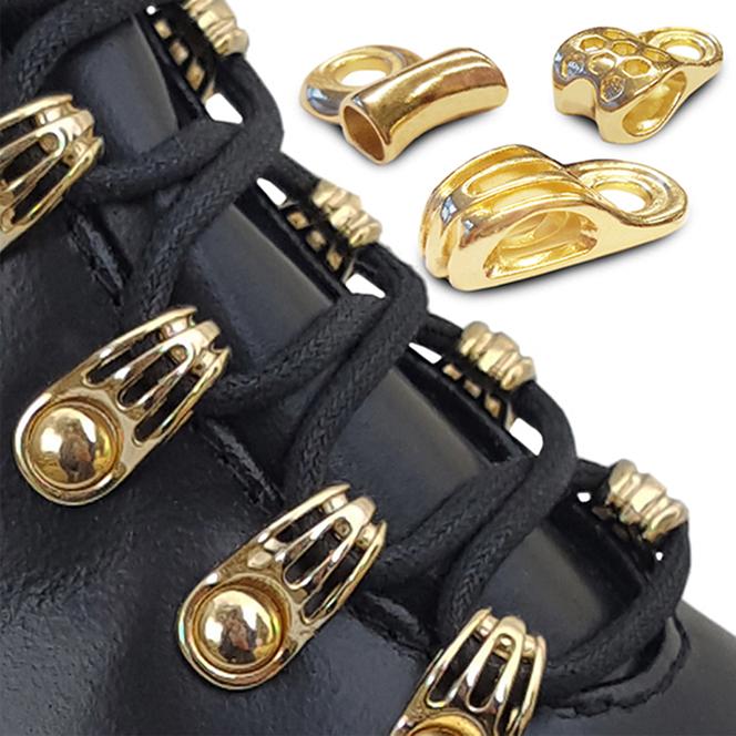 fibbie e ornamenti per calzature fashion buckles and ornaments for fashion shoes